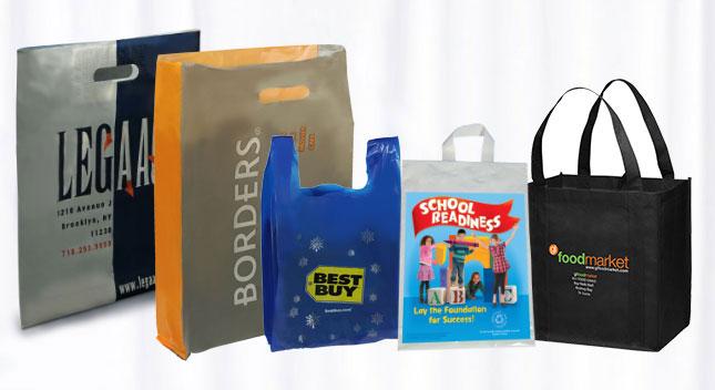 Retailer Bags